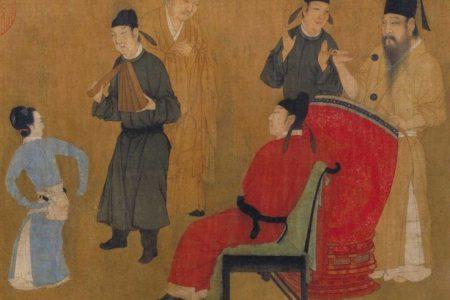 Gu Hongzhong