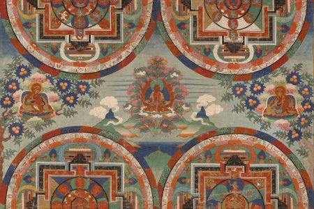 Mandala Tibet